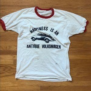 Vintage Volkswagen tee